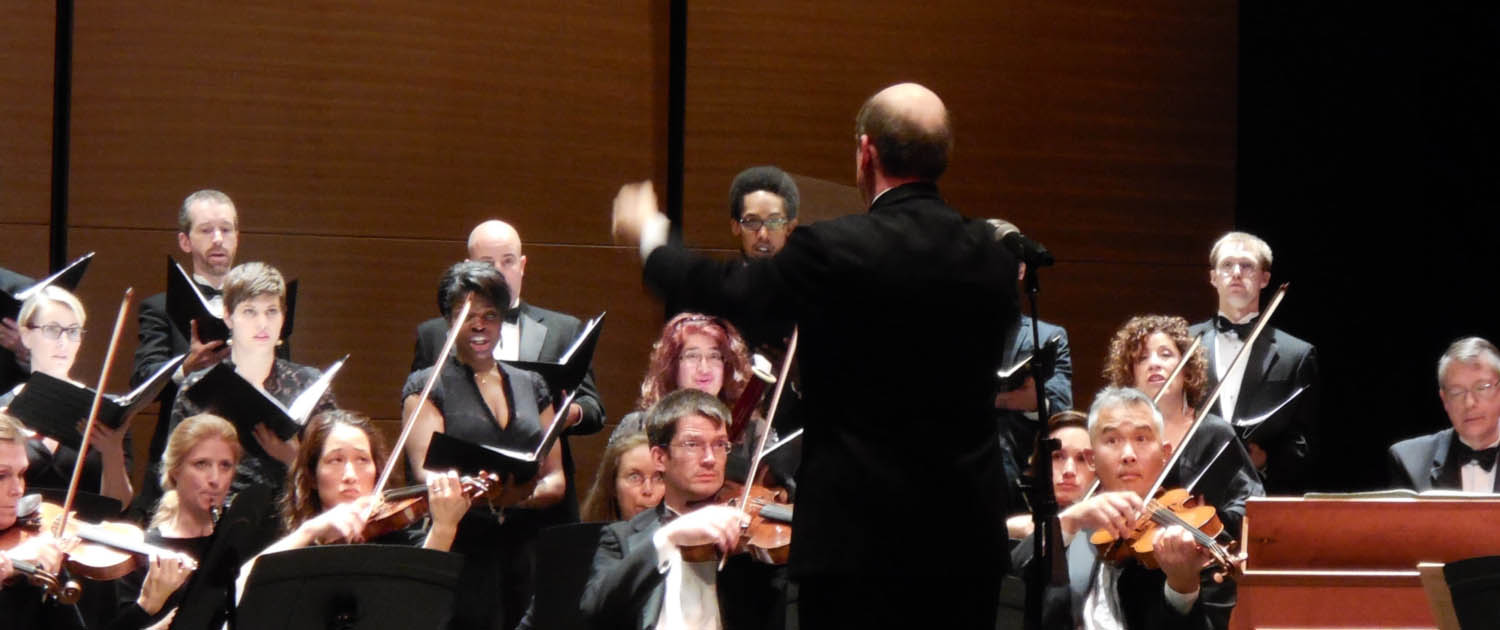Choral Classical Music